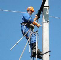 стоимость абонентского обслуживания электрики. Калтанские электрики.