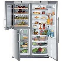 Подключение встраиваемого холодильника. Калтанские электрики.