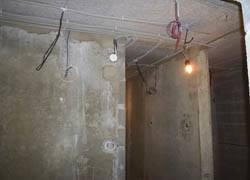Правила электромонтажа электропроводки в помещениях город Калтан